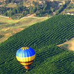 Up, Up and Away – Soaring Over Temecula